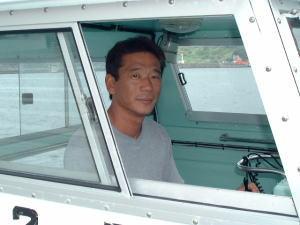 渡船 岩元 釣り・渡船